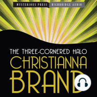 The Three-Cornered Halo