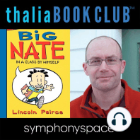 Lincoln Peirce's Big Nate Series