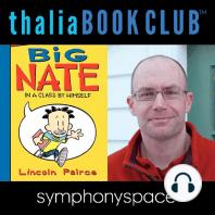 Lincoln Peirce's Big Nate Series