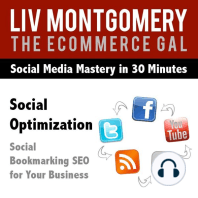Social Optimization: Social Bookmarking Seo for Your Business