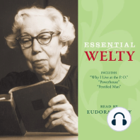 Essential Welty