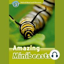 Amazing Minibeasts