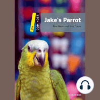 Jake's Parrot