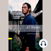 47 Ronin A Samurai Story from Japan