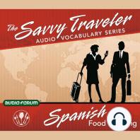 Spanish Food & Dining