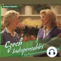 Czech Indispensables