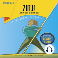 Zulu Crash Course