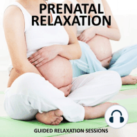 Pre Natal Relaxations