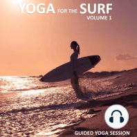 Yoga for the Surf Vol 1