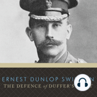 The Defence of Duffer's Drift