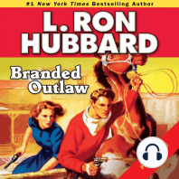 Branded Outlaw