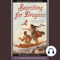 Searching for Dragons