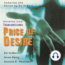 Price of Desire: Three Novellas from Transgressions