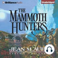 The Mammoth Hunters: Earth's Children, Book 3