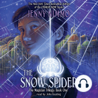 The Snow Spider