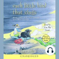 Each Little Bird That Sings