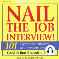 Nail the Job Interview!