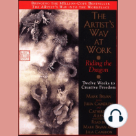 The Artist's Way at Work