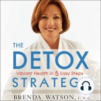 The Detox Strategy