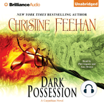 Dark Possession: A Carpathian Novel