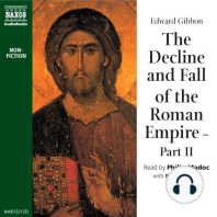 The Decline & Fall of the Roman Empire – Part 2