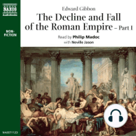 The Decline & Fall of the Roman Empire – Part 1