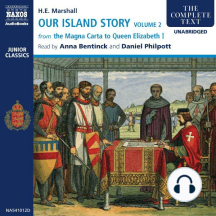 Our Island Story – Volume 2