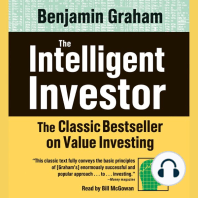 The Intelligent Investor