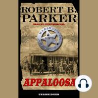 Appaloosa: A Novel