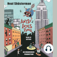 Antsy Does Time