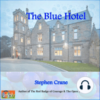 The Blue Hotel