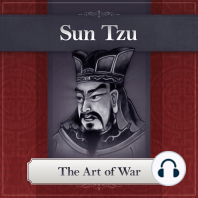 The Art of War: Translated by Lionel Giles