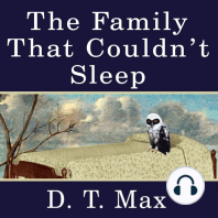 The Family That Couldn't Sleep