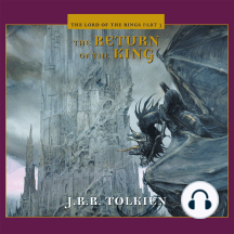 The Return of the King: The Lord of the Rings, Part 3: Dramatized