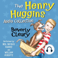 The Henry Huggins Audio Collection