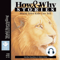 How & Why Stories