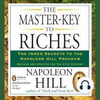 The Master-Key to Riches