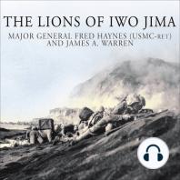 The Lions of Iwo Jima