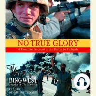 No True Glory