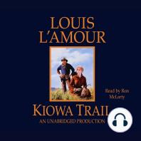 Kiowa Trail