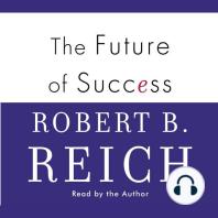 The Future of Success