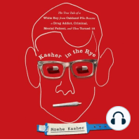 Kasher in the Rye