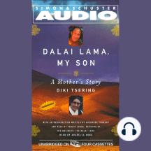 Dalai Lama: My Son