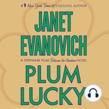 Plum Lucky: A Stephanie Plum Between the Numbers Novel