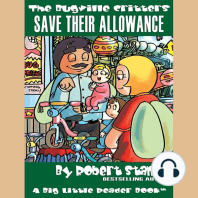 Save Their Allowance