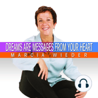 Dreams Are Messages From Your Heart