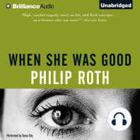 When She Was Good