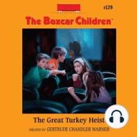 The Great Turkey Heist