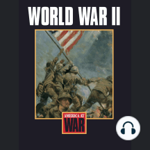 World War II: America at War