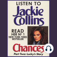 Chances Part 2: Lucky's Story